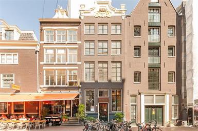 Kamer in Amsterdam, Spuistraat op Kamernet.nl: Spuistraat, 1012VR Amsterdam