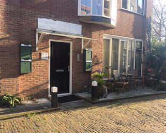 Kamer in Haarlem, Achterweg op Kamernet.nl: Helder appartement met grote kelder