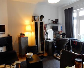 Kamer in Maastricht, Brusselseweg op Kamernet.nl: Brusselseweg mooie kamer