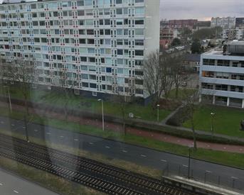 Kamer in Utrecht, Beneluxlaan op Kamernet.nl: BENELUXFLAT appartement te huur