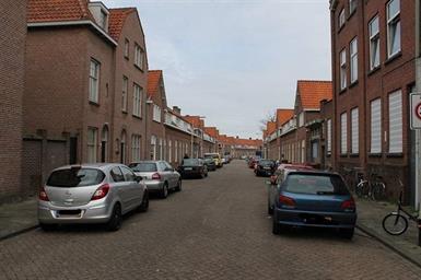 Kamer in Breda, van Meterenstraat op Kamernet.nl: Leuke kamer in Breda te huur voor nette student/e