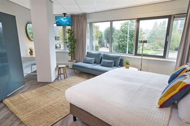Kamer in Badhoevedorp, Meidoornweg op Kamernet.nl: Studio's en appartementen voor short stay