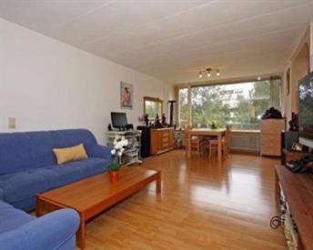 Kamer in Zoetermeer, Stadhoudersring op Kamernet.nl: Mooie kamer in een luxe ruime appartement(88m2)