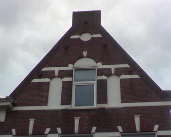 Kamer in Den Haag, IJmuidenstraat op Kamernet.nl: TE HUUR