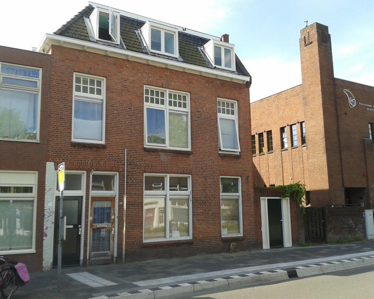Kamer te huur in de Dirk Huizingastraat in Groningen