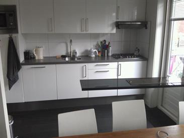 Kamer in Utrecht, Soerabayastraat op Kamernet.nl: gerenoveerd appartement te huur dicht bij centrum