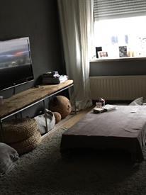 Kamer in Tilburg, Oerlesestraat op Kamernet.nl: Zeer ruime, gezellige kamer