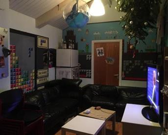 Kamer in Delft, Delfgauwseweg op Kamernet.nl: Studentenhuis zoekt twee huisgenoten