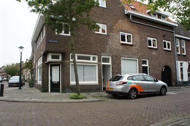 Kamer in Den Bosch, Koedijkstraat op Kamernet.nl: Mooi appartement aan de rand van het centrum