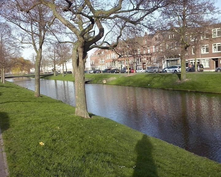 Lange Hilleweg