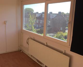 Kamer in Breda, Cornelis Joosstraat op Kamernet.nl: Te huur nette kamer in studentenhuis.