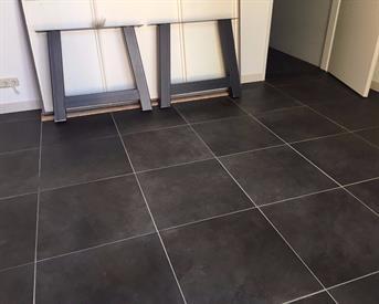 Kamer in Ede, Nieuwe Maanderbuurtweg op Kamernet.nl: 13m2 kamer met nieuwe tegels en badkamer