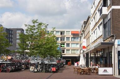 Kamer in Hengelo, Stationsplein op Kamernet.nl: Te huur appartement centrum Hengelo