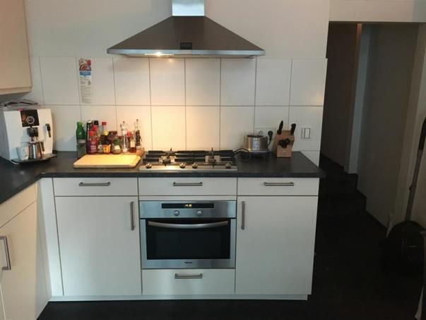 Appartement aan Tongersestraat in Maastricht