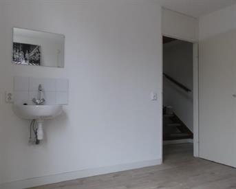 Kamer aan Sommelsdijkstraat in Amsterdam