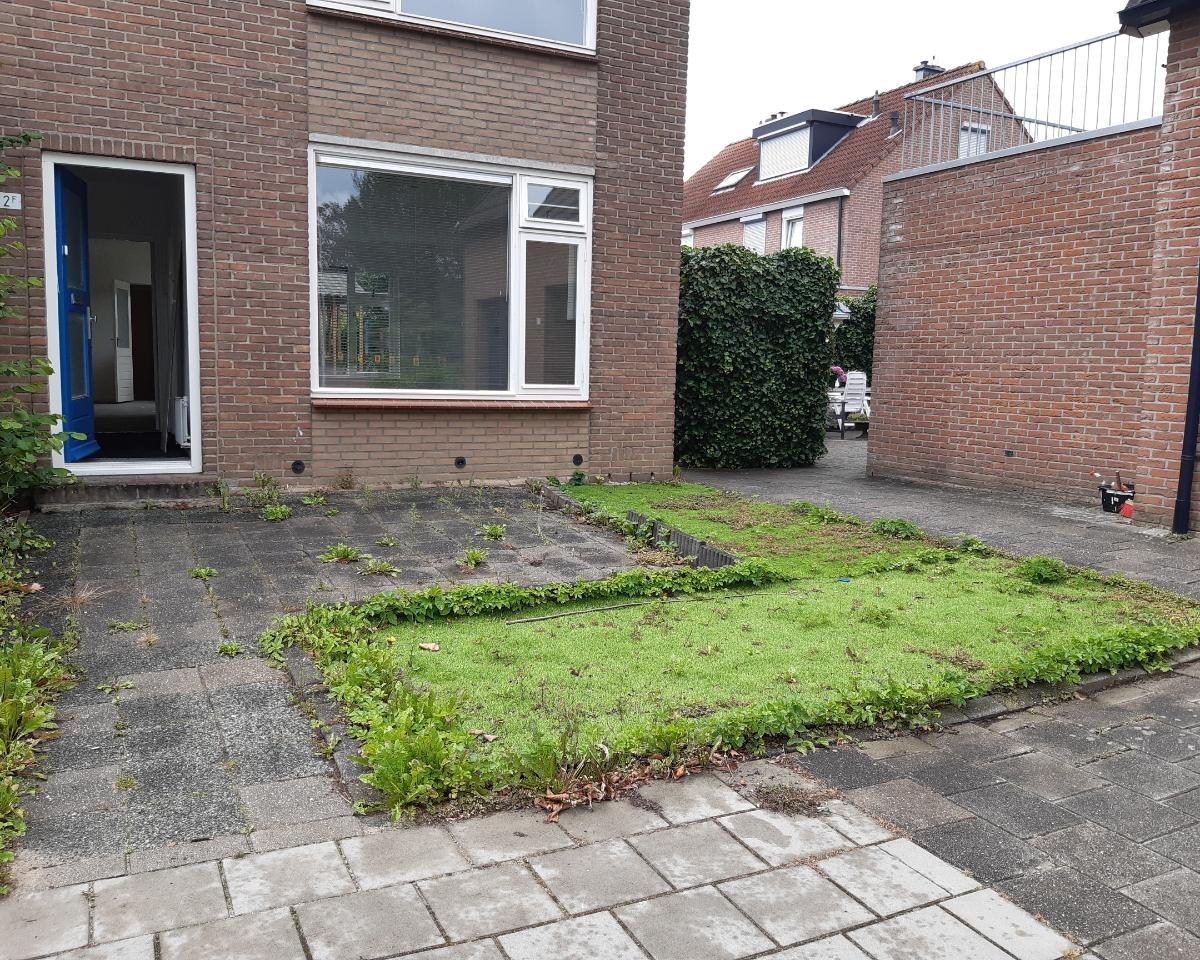 Kamer te huur in de Stuivenbergstraat in Genemuiden
