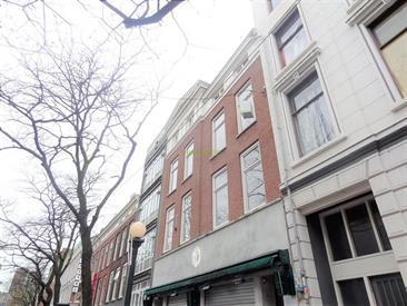 Kamer in Rotterdam, Witte de Withstraat op Kamernet.nl: Te huur