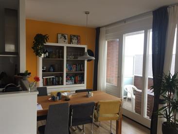 Kamer in Nijmegen, Spieghelhof op Kamernet.nl: Gemeubileerd appartement, centraal gelegen