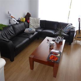 Kamer in Tilburg, Molenstraat op Kamernet.nl: Appartement met twee slaapkamers