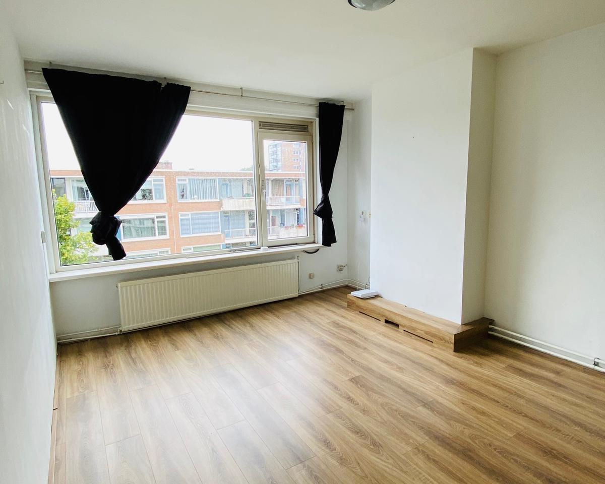 Kamer te huur in de Sint-Annalandstraat in Rotterdam