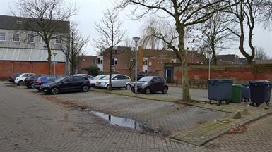 Kamer in Breda, Gravenstraat op Kamernet.nl: Nieuw comfortabel en ruim 2-kamer appartement bij centrum