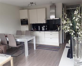 Kamer in Den Haag, Gevers Deynootweg op Kamernet.nl: New Apartment (short term 3 Months)