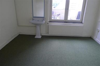 Kamer in Maastricht, Frankenstraat op Kamernet.nl: Kamer met eigen wastafel