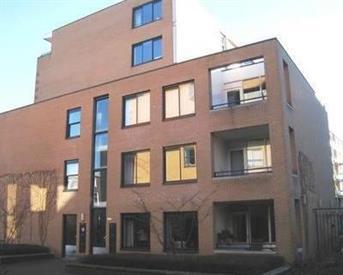Kamer in Utrecht, Carry van Bruggenstraat op Kamernet.nl: Sfeervol en goed onderhouden appartement.