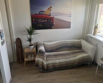 Kamer in Delft, Hendrik Tollensstraat op Kamernet.nl: Kamer in luxe appartement