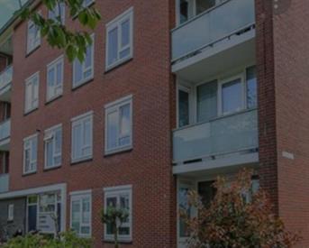 Kamer in Enschede, Rembrandtlaan op Kamernet.nl: Appartement te huur