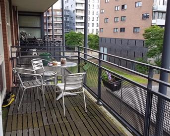 Kamer aan Rijswijkseweg in Den Haag
