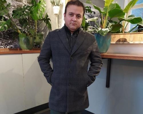 Adnan Afridi