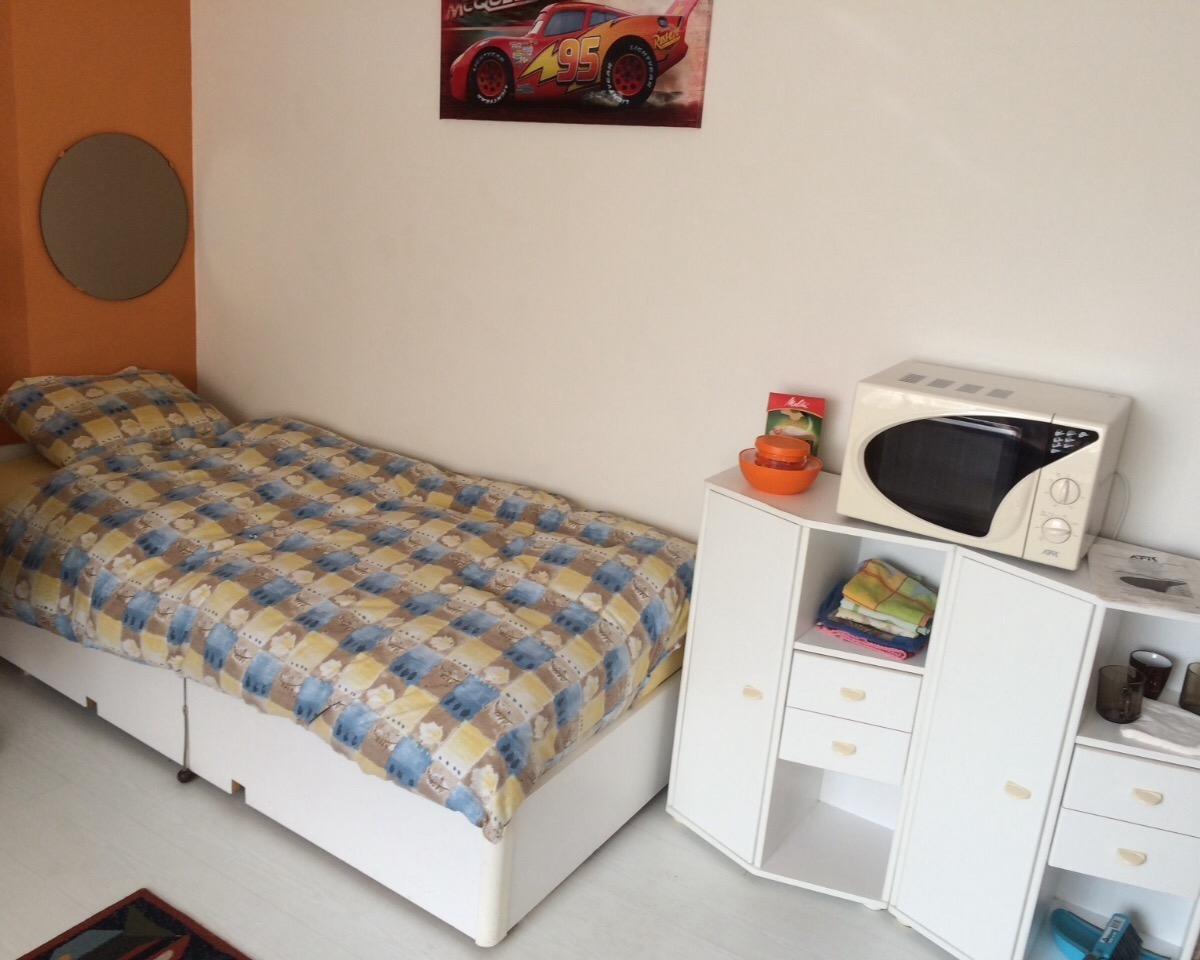 Kamer te huur in de Nachtegaallaan in Leiden