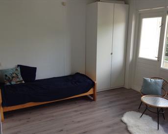 Kamer in Zwolle, Mozartlaan op Kamernet.nl: Kamer v.a. 16/072018 €395,- p/m incl.