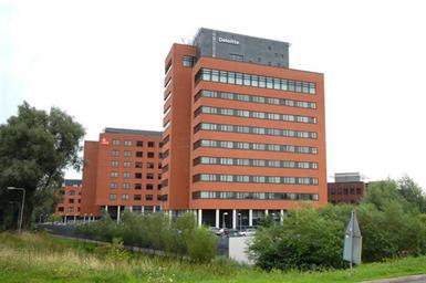 Kamer in Arnhem, Kroonpark op Kamernet.nl: 93 nieuwbouw appartementen