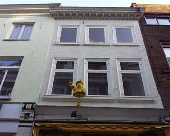 Kamer in Breda, Tolbrugstraat op Kamernet.nl: Kamer te huur in de Tolbrugstraat