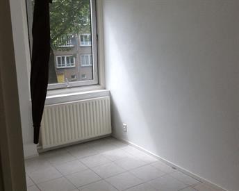 Kamer in Amsterdam, Sinjeur Semeynsstraat op Kamernet.nl: Kamer in Apartement Amsterdam