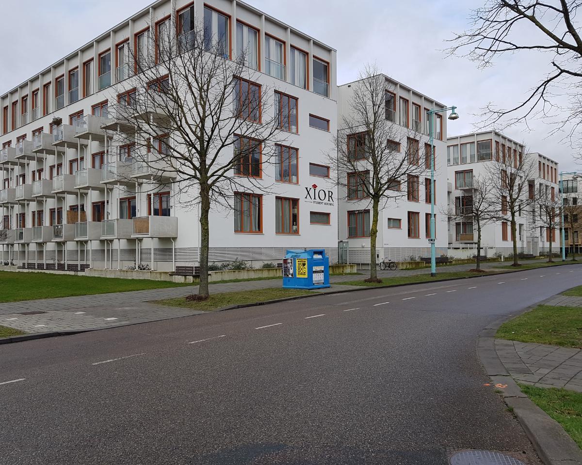 Barajasweg