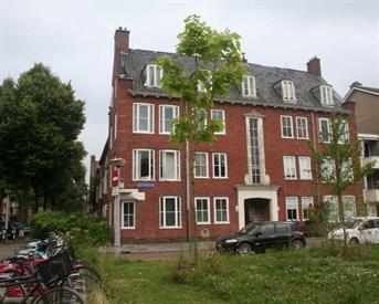 Kamer in Groningen, Admiraal de Ruyterlaan op Kamernet.nl: Kamer met hoogslaper