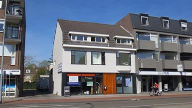 Kamer in Eindhoven, Aalsterweg op Kamernet.nl: Gestoffeerde studio met eigen badkamer en