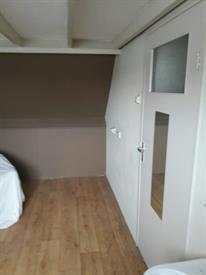 Kamer in Wageningen, Hazekamp op Kamernet.nl: Ruime zolderkamer
