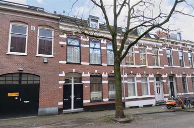 Kamer in Arnhem, St. Janskerkstraat op Kamernet.nl: Prachtig, volledig GEMEUBILEERD, 3 kamer