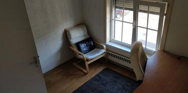 Kamer in Eindhoven, Hoogstraat op Kamernet.nl: Kamer te huur voor een student of werkende.