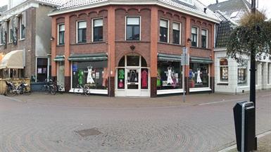 Kamer in Oldenzaal, Deurningerstraat op Kamernet.nl: zeer ruime appartement in het centrum van Oldenzaal