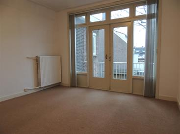 Kamer in Heerlen, Vlotstraat op Kamernet.nl: Studentenkamer te huur met balkon
