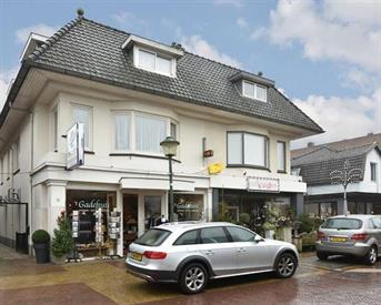 Kamer in Doorn, Kampweg op Kamernet.nl: Studentenkamer met eigen badkamer  32m2