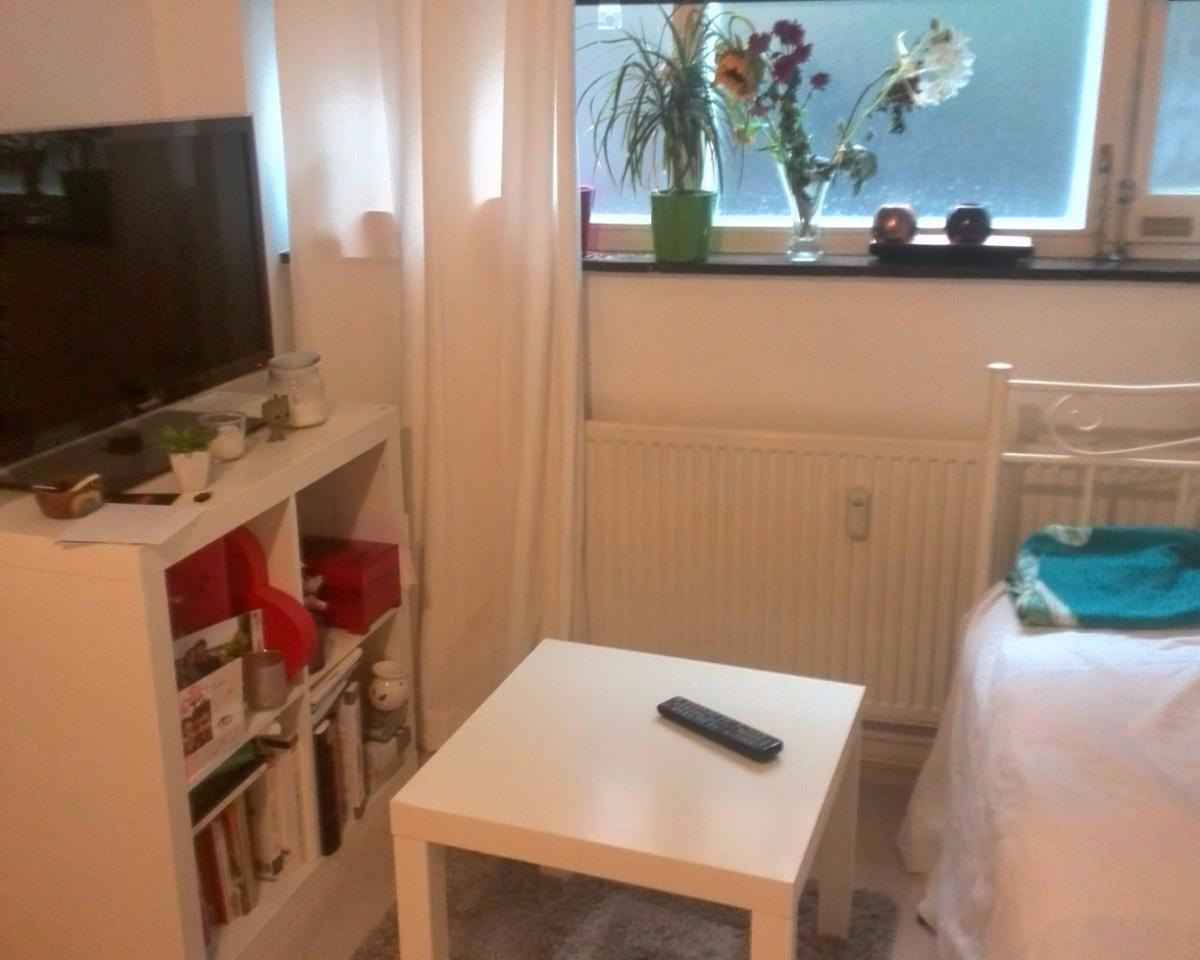 Studio aan Kattenstraat in Maastricht