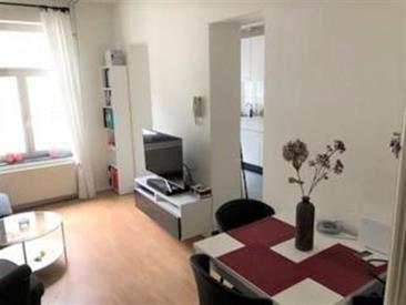 Kamer in Maastricht, Jekerstraat op Kamernet.nl: Leuke bovenwoning