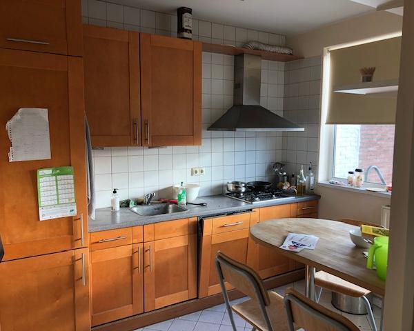 Kamer te huur in de Heidebloemstraat in Nijmegen