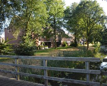 Kamer in Nieuwegein, Mispelgaarde op Kamernet.nl: Kamer te huur in rustige omgeving (Nieuwegein)
